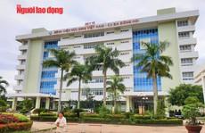 Phát hiện 1 nhân viên y tế ở Quảng Bình nhiễm SARS-CoV-2