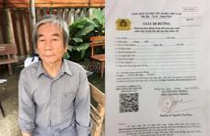 Biên Hòa: Chủ cơ sở photocopy làm giả giấy đi đường, giấy chứng nhận đã tiêm vắc-xin Covid-19