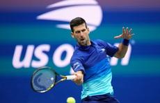 Djokovic đạt cột mốc 80 chiến thắng ở Giải Mỹ mở rộng