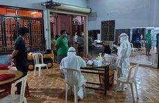 2 chuyên gia nước ngoài từ sân bay Tân Sơn Nhất lên Đắk Lắk nhiễm SARS-CoV-2