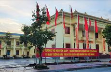 Quảng Bình: Cho thôi chức Giám đốc Trung tâm văn hóa huyện vì hồ sơ 'có vấn đề'