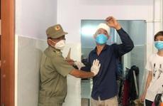 TP HCM: Tạm giữ nam thanh niên làm chết cha ruột giữa mùa dịch