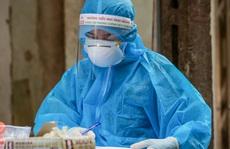 Phát hiện nam nhân viên y tế mắc Covid-19