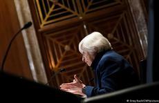 Chính phủ Mỹ có nguy cơ hết tiền vào tháng 10