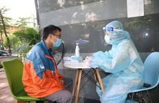 Những người âm thầm tạo miễn dịch cộng đồng