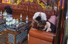 Quảng Trị: 'Làm liều' trong dịch Covid-19, cơ sở karaoke Hoàng Tử bị đề xuất phạt nặng