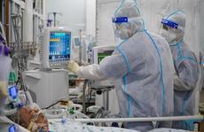 Bộ Y tế đề xuất chính sách hỗ trợ tuyến đầu phòng chống dịch Covid-19