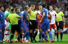 Châu Âu quyết tẩy chay World Cup 2 năm/lần