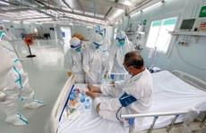 Bộ trưởng Y tế kêu gọi nhân viên y tế quyết tâm, nỗ lực hơn để chống dịch Covid-19