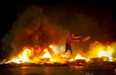 Vụ vượt ngục 'thứ dữ' dìm Bờ Tây và Jerusalem vào lửa đỏ bất ổn