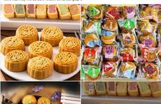 Truy quét bánh trung thu 'rởm' bán trên facebook, zalo