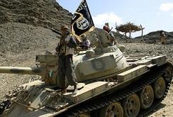 Mỹ thưởng 10 triệu USD cho ai tìm thủ lĩnh IS