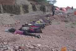 36 công nhân mỏ ở Kenya bị phiến quân al-Shabab sát hại