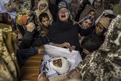 Vụ tấn công trường học ở Pakistan: Ghê tởm và hèn hạ