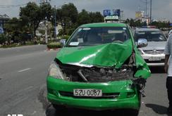 Hai ngày nghỉ lễ: 36 người chết vì tai nạn giao thông