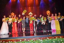 Lễ trao Giải Mai Vàng 2013