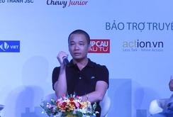 """Nguyễn Hà Đông: """"Tôi làm chủ vận mệnh của chính mình"""""""