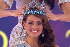 Vẻ đẹp mê hồn của Hoa hậu Thế giới 2014
