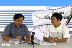 Hộp thư truyền hình báo NLĐ ngày 18 - 1