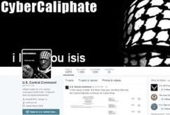 IS xâm nhập tài khoản YouTube, Twitter của quân đội Mỹ