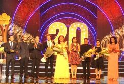 Trao Giải Mai Vàng lần thứ 20 - 2014: Ấn tượng và cuồng nhiệt