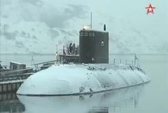 Tàu ngầm Kilo của Nga có thể tiêu diệt một đội tàu chiến