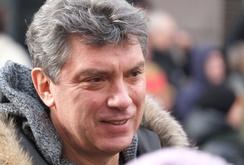 Nga bắt hai nghi phạm ám sát lãnh tụ đối lập Nemtsov