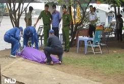Phát hiện thi thể dưới cầu Sài Gòn