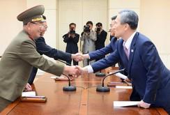 """Hàn – Triều đạt thỏa thuận chấm dứt tình trạng """"sẵn sàng chiến tranh"""""""