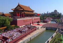 Trung Quốc phá âm mưu thả chim bồ câu cài bom trong lễ duyệt binh