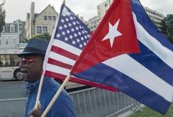 Mỹ nới lỏng cấm vận thương mại với Cuba