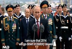 Ukraine đòi Nga bồi thường 1.000 tỉ USD vì sáp nhập Crimea