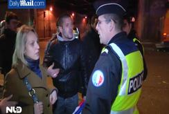Clip: Cổ động viên Pháp hát quốc ca trên SVĐ Stade de France sau khủng bố