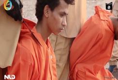 IS hành quyết 5 người Nga bị cáo buộc làm gián điệp