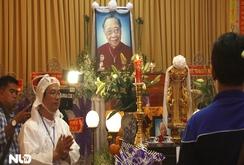 Tổ chức lễ tang trọng thể cho GS - TS Trần Văn Khê
