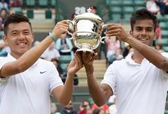 Lý Hoàng Nam được đặc cách dự Wimbledon 2016