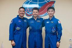Nga phóng thành công tàu vũ trụ kết nối thành công với ISS