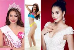 Clip: Những phần trình diễn ấn tượng của Phạm Hương tại Miss Universe