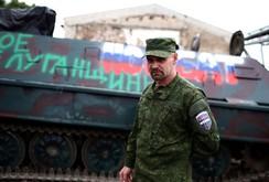 Chỉ huy quân ly khai Đông Ukraine bị thiệt mạng