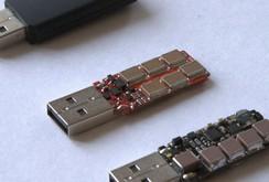USB phá hủy máy tính của bạn trong vài giây