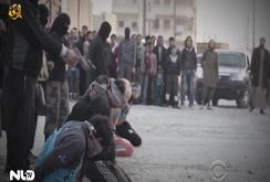 IS xử tử 112 thành viên âm mưu giết thủ lĩnh Baghdadi