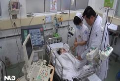 Bé gái 1 tuổi trong vụ xe Phương Trang gây tai nạn đã tử vong