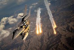 Mỹ đã chi 5 tỉ USD cho các chiến dịch chống IS