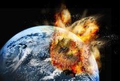 NASA bác tin đồn Trái Đất bị hủy diệt vào tháng 9-2015