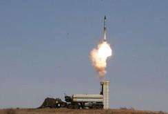 Xem tên lửa hiện đại S400 khai hỏa