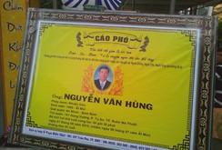 """Đại gia """"Đại Hùng"""" - Nguyễn Văn Hùng bị đột tử"""