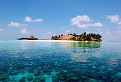"""Trung Quốc đang xây dựng phiên bản """"Maldives"""" ở Hoàng Sa"""