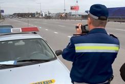"""Ukraine """"thay máu"""" cảnh sát giao thông do Mỹ đào tạo"""