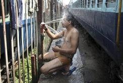 Hơn 1.100 người chết vì nắng nóng kỷ lục ở Ấn Độ