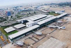 Sân bay Tân Sơn Nhất là 4 sân bay tệ nhất châu Á